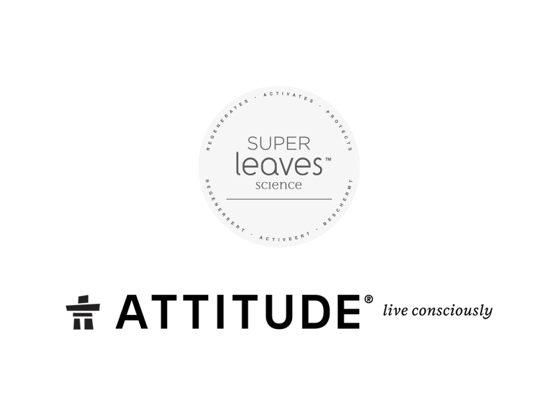 Attitude Super Leaves